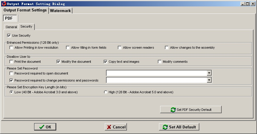 Convert Excel xls/xlsx to PDF, PNG, JPEG, TIFF, XLS, XML and