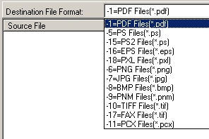 java code to convert pdf to tiff format
